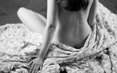 Die Beckenschaukel für die Frau
